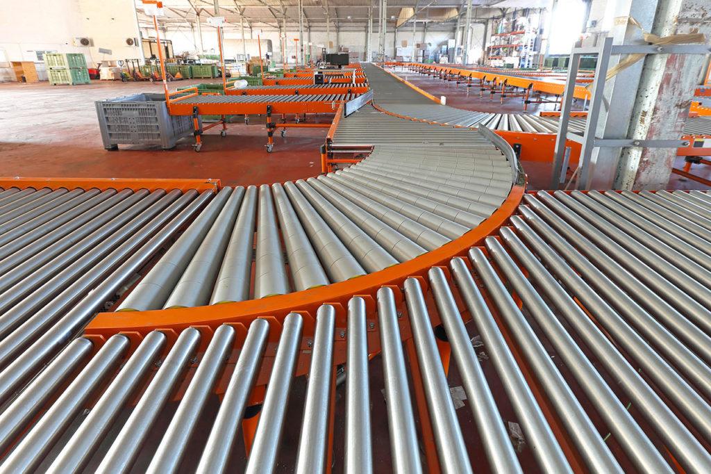 material handling supplies
