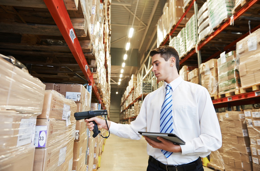 Material Handling and Warehouse Service