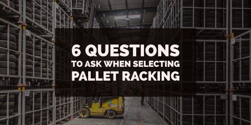 Pallet Racking Spark