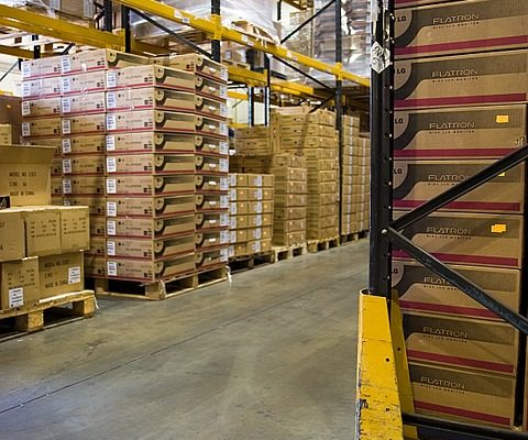 Select the Right Pallet System for Your Warehouse