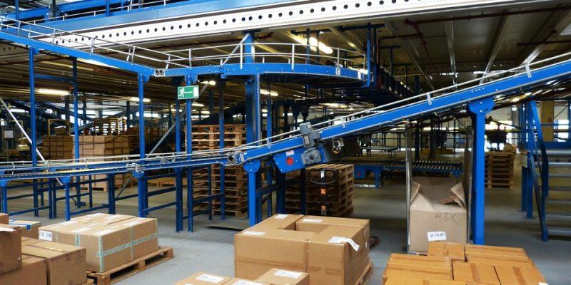Warehouse Design Best Practices